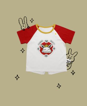 哒哒嗒嗒童装产品