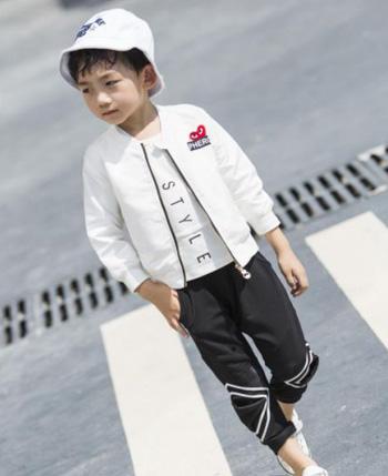 东宫皇子童装产品