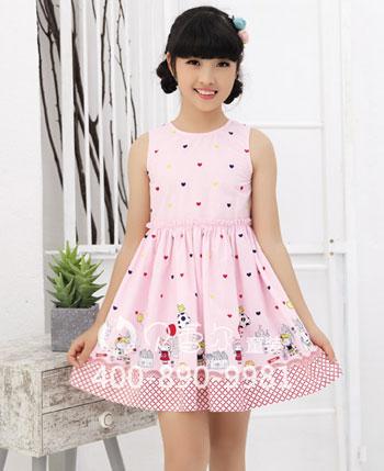 贝蕾尔童装产品