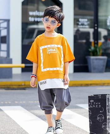 苏格马可童装产品