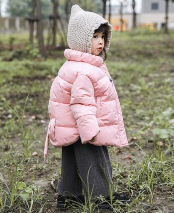 林芊2018秋冬童装