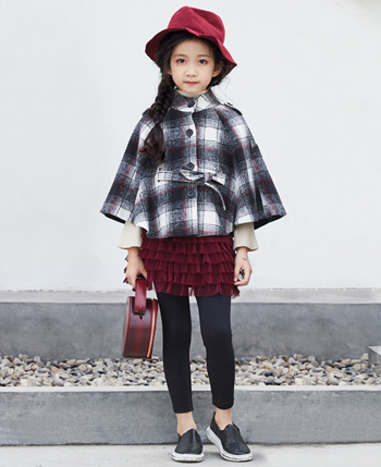 玛玛米雅2018秋季童装