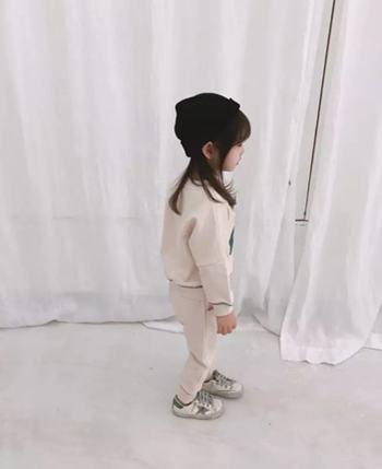 拉妮拉丫童装产品