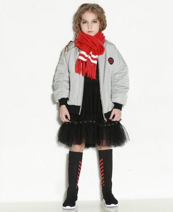 时尚小鱼新款(2)