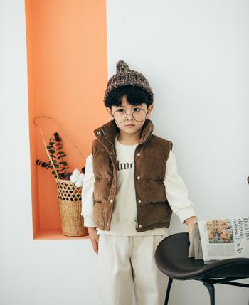 Mr.Branca童裝產品
