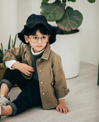 Mr.Branca童装产品