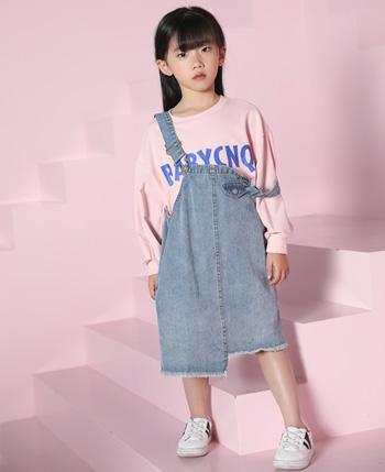 宝贝传奇童装产品