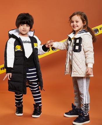 ELSTINKO童装产品