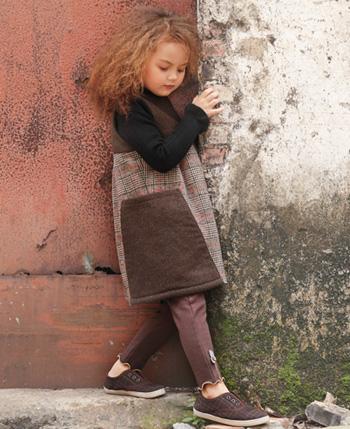 彩虹街童裝產品