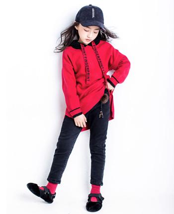 林馨兒童裝產品