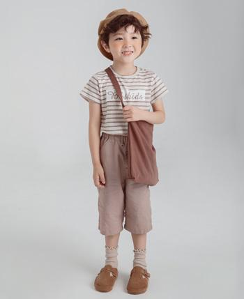 蚌蚌唐童装产品