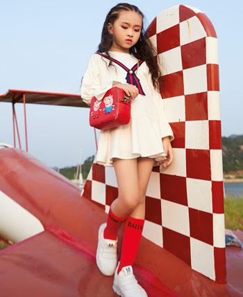玛玛米雅2019春夏童装