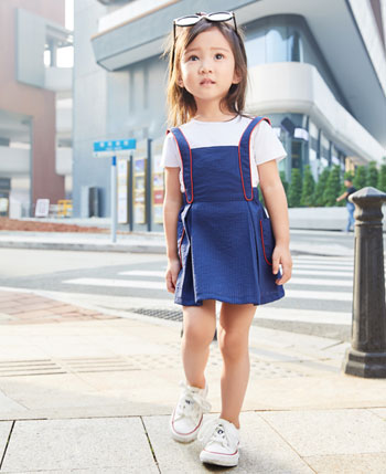 塔哒儿2019夏季童装