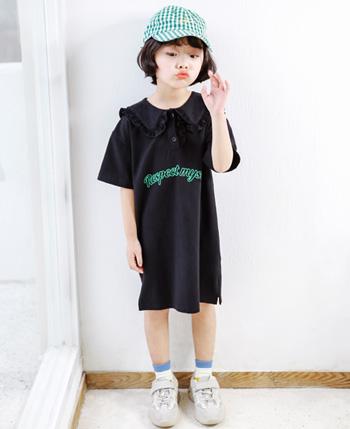 嗒��2019春夏童装