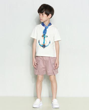 時尚小魚童裝產品
