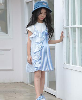 小鬼当家2019夏季童装