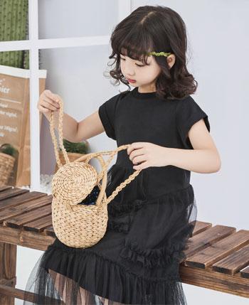 淘帝2019夏季童装