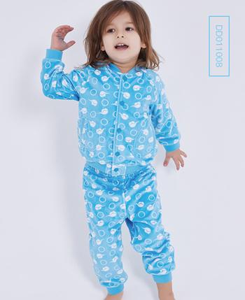 小藍象童裝產品