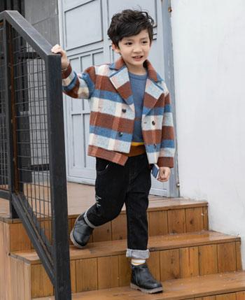 佐米熊童装产品
