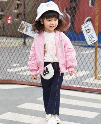 玛宝乐童装产品