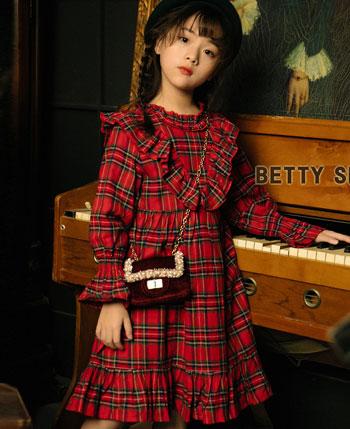 贝蒂小羊童装苹果彩票