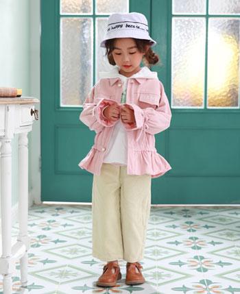 西瓜王子童裝產品