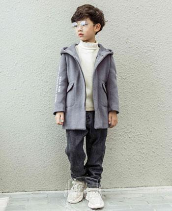 維尼叮當童裝產品