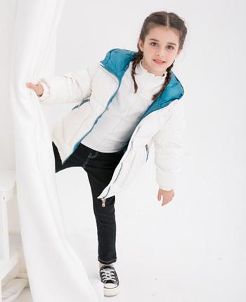 安米莉2019冬季童装