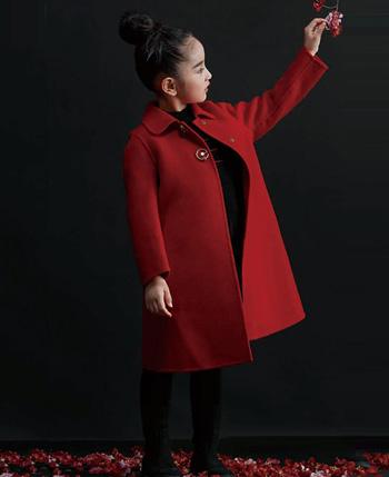 JOJO 2019冬季童装