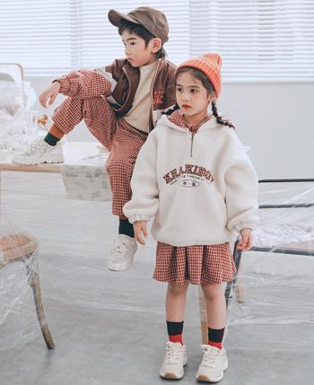 卡琪屋童装产品