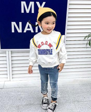 维尼叮当2020春季童装