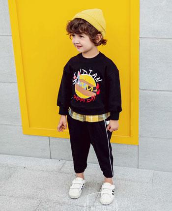 维尼叮当童装产品