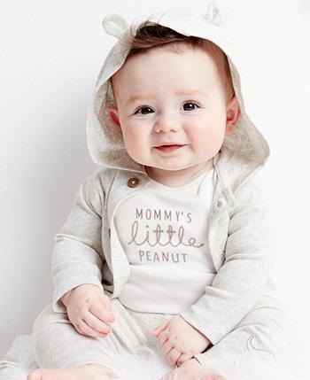 Carters童装产品