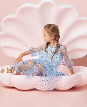 水孩兒童裝產品