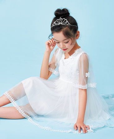 海威迩2020夏季女童装