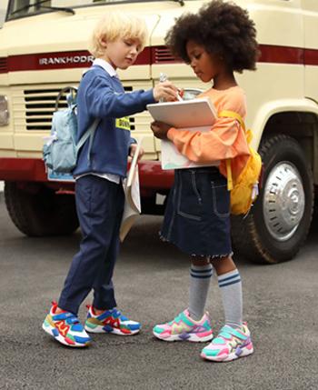 班队长童鞋产品