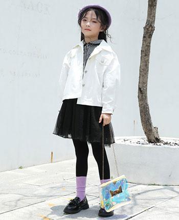 瑪瑪米雅童裝產品