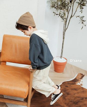 蒂薩納童裝產品
