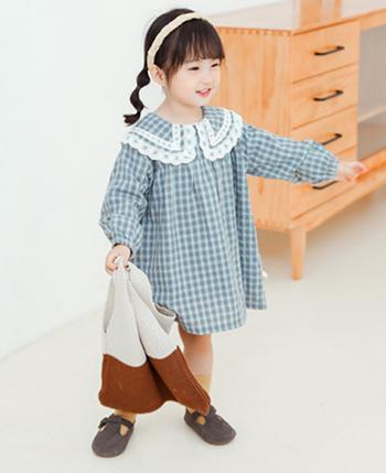 蒂萨纳童装产品