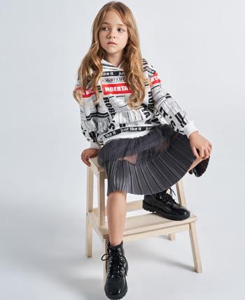 諾貝達2020秋冬童裝