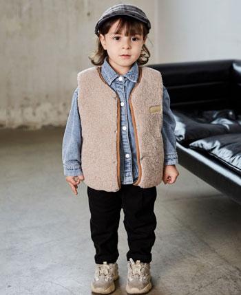 幼米童裝產品