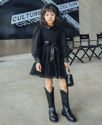 卡琪屋2020秋季童裝