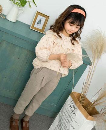 萌宝宝童装产品