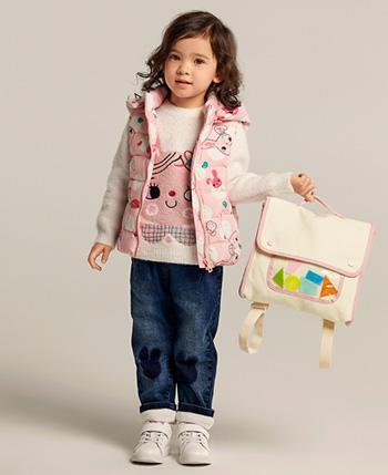 ABC童装产品