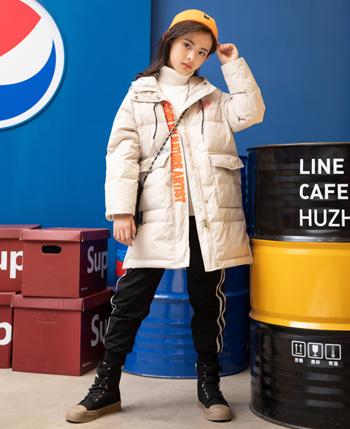 不可比喻2020冬季童装