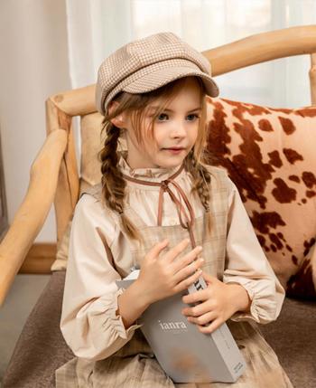 玛米玛卡童装产品