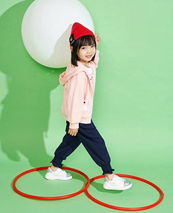 红蜻蜓儿童服饰