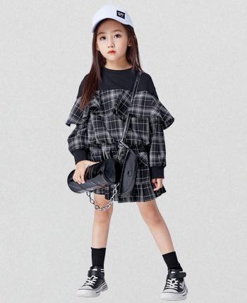 JOJO童装产品