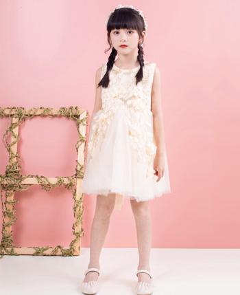 棉绘童装产品