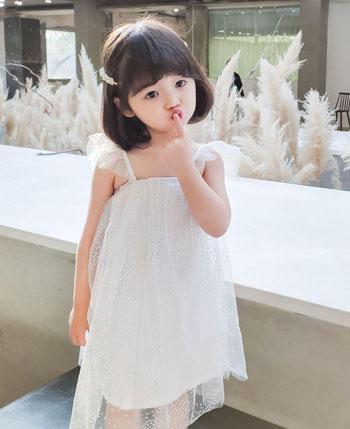 宾果童话童装产品